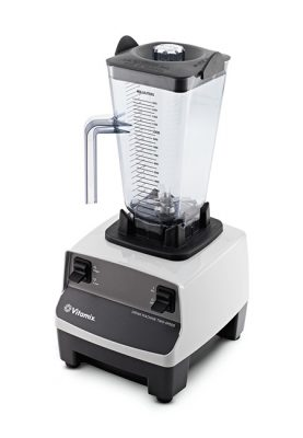 Vitamix Drink Machine 2-Speed- links gedraaid