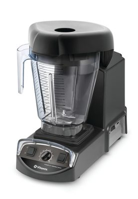 Vitamix XL - links gedraaid