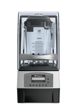 Vitamix Touch & Go Advance - voorzijde